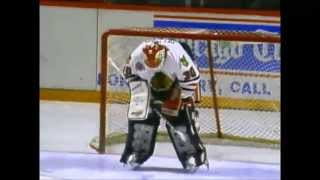 1992 Stanley Cup Finals Game Four Highlights (Pittsburgh vs. Chicago)