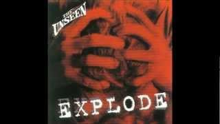 Punk: The Unseen - False Hope [Lyrics in description]