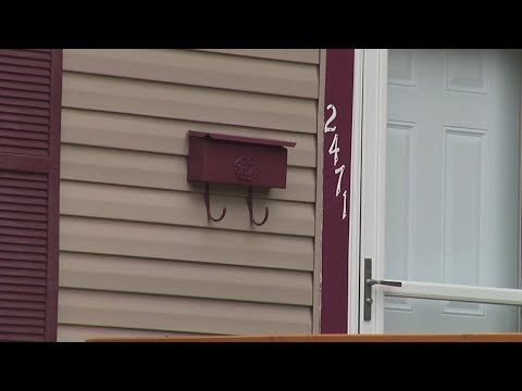 Linden residents fed up with mail delivery problems