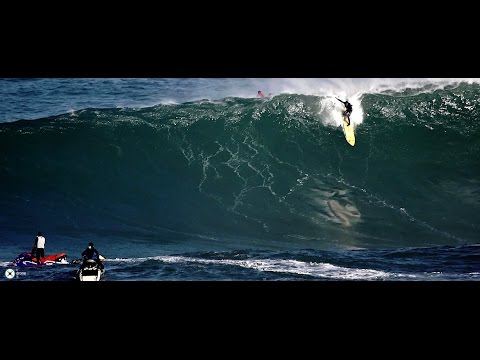 La Vaca XXL - Campeonato de Surf