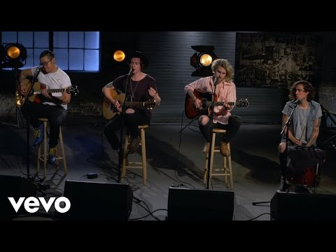 Young Rising Sons - High - Vevo dscvr (Live)
