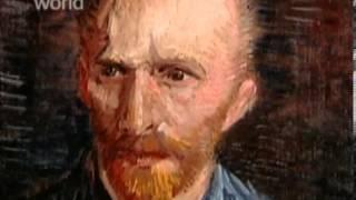 Живопись, Discovery. Винсент Ван Гог - Истории умерших (Discovery. Dead Men's Tales - Vincent Van Gogh)