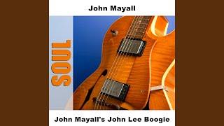 John Lee Boogie
