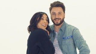 Nurlan Tehmezli - Seker ile Bal ft. Sevil Sevinc (Official Video)