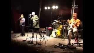 Joe Jackson - Look Sharp! - Rome 2003