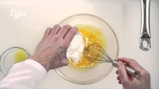 Как приготовить заварной крем