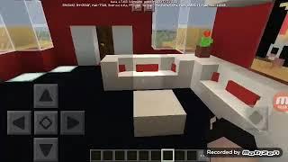 تعلم تزين منزل ميكي ماوس افكار من اليوتيوب روعة 👍 /Minecraft