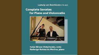 Sonata in D Major, Op 102, No 2: I. Allegro Con Brio