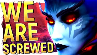 WE'VE BEEN PLAYED: The Truth of Sylvanas & Azshara's Plan & WoW's Next BIG Patch Setup!