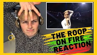 Lukeovision // The Roop - On Fire // Lithuania REACTION