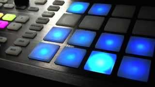 CHVRCHES - Get Away (Cover Maschine MK2)