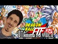 DRAGON BALL C'EST SUPER - OTAKING NO VIDEO #5