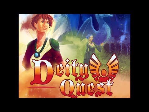 Video of Deity Quest
