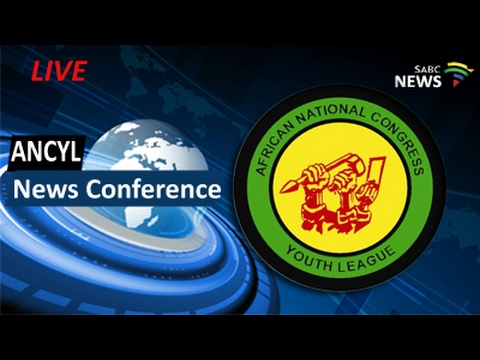 ANCYL Media Briefing, 17 February 2017