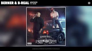 "Berner & B Real ""Levitate"" feat. Quez (Official Audio)"