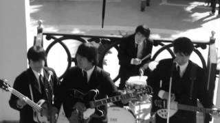 The beatles baby it's you