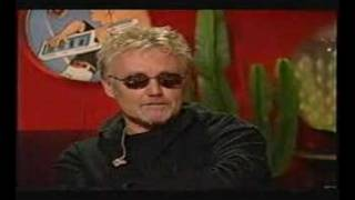 Roger Taylor TFI Interview 1998