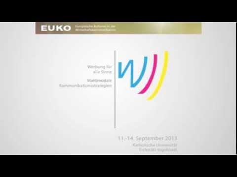 Jingle - Europäische Kulturen in der Wirtschaftkommunikation