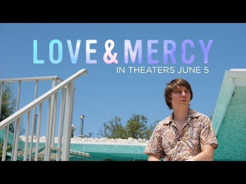 Video trailer för Love & Mercy (Official Teaser)