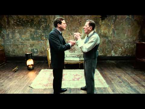 Video trailer för The King's Speech