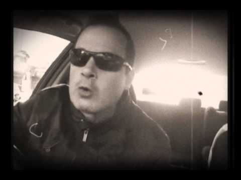 Stephen Butler featuring The Artist Taxi Driver - Message in a Bottle The Police Cover