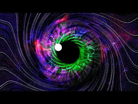GOD EYE Miracle Music: 2675 Hz PINEAL GLAND Resonator ♡ 852