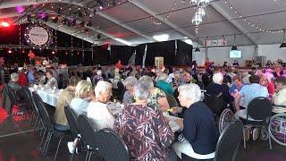 Pleinfestival Kaatsheuvel 2019 - Efteling Seniorenmiddag Bingo (Langstraat TV)