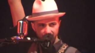 Subsonica - Tour Acustico - DISCOLABIRINTO - 04/12/11 - Latina
