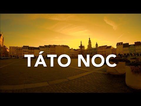 Quiet - Quiet - Táto noc (Official Video)
