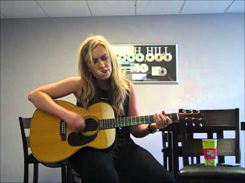 Clare Dunn - Move On - WITL Studio Series Mp3
