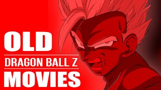 I Watched Every Dragon Ball Z Movie and... | HOT TAKE