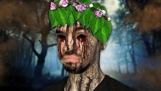 I'M A TREE! | Fran Bow #5