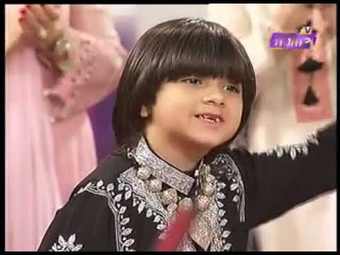 Arif Lohar Sons First Ever Performance on TV