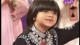 Arif Lohar Sons First Ever Performance on TV - YouTube