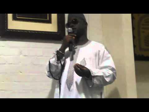 sheikh Bulala @Ummatislamiyahh.London2013 part2