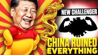 The Story of How China Ruined Everything