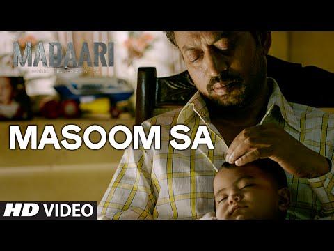 Masoom Sa  Irrfan Khan