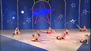 """""""Ay Caramba"""" - South County Dance Company"""