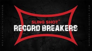 Sling Shot Record Breakers 2018 Day 1 LIVE STREAM
