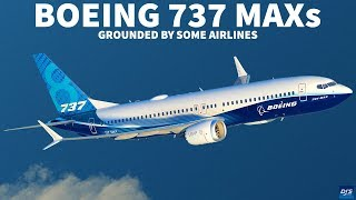 FAA Still Not Grounding The 737-Max Despite Fears