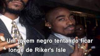 2Pac - Old School (Legendado) HD