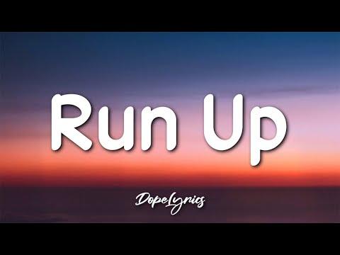 DJ Tayo Alao & 22Gz - Run Up (Lyrics) 🎵