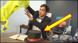 Top New Zach King Magic Vines 2018 - Best Funny Zach King Magic Tricks