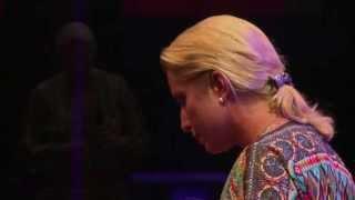 JazzBaltica: Viktoria Tolstoy & Jacob Karlzon