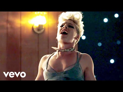Just Give Me A Reason - P!nk ft. Nate Ruess