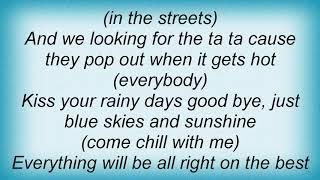 Another Level - Summertime Lyrics