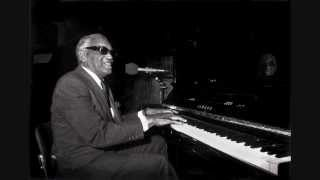 Ray Charles - The Sun Died