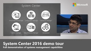 System Center video