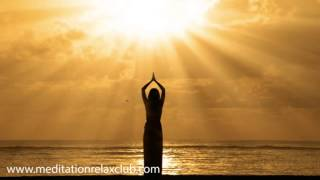 3 HOURS Restorative Yoga Music: Calming Music for Yoga, Meditation & Pranayama