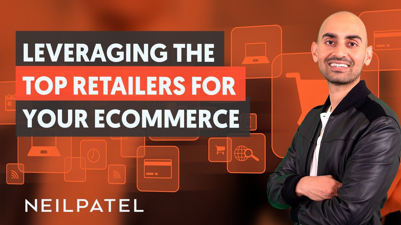 How to Leverage The Top Retailers in The World